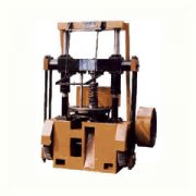 Coal Ball Briquette Press