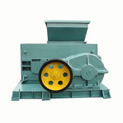 coal briquette press