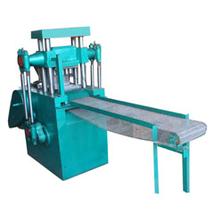 shisha briquette press
