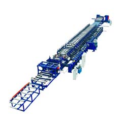 roll forming mill