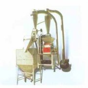 M6FD Series Flour Mill