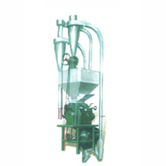 flour milling machine