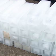 block ice maker