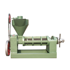 YZS-120 Oil Press