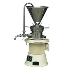 sesame colloid mill