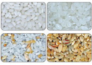 sesame color sortex machine