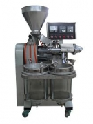 » YZS-30 Oil Press