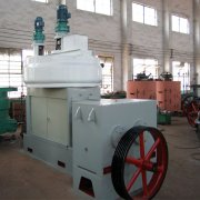 Inquiry about Large Scale Oil Mill Machinery