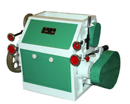 6F flour mill machine