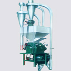 M6FS Series Flour Mill
