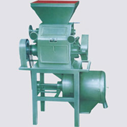 M6FY flour mill machine