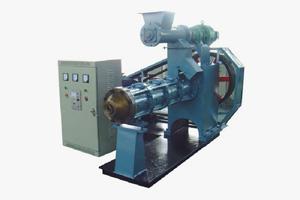 Oil Expeller Press Machines
