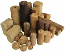 Application and superiorities of biomass fuel briquette
