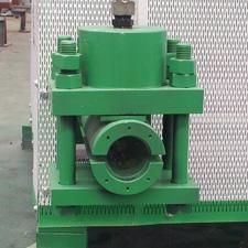 Hydraulic Bio-brick Making Machine