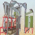Small Set of Flour Mill Plant