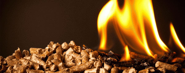 uses of biomass pellets