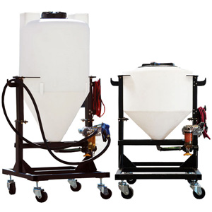 Portable Biodiesel Processor