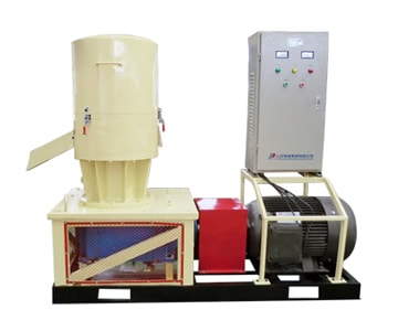 Biomass pellet machinery-550 (GMC-ZLSP-R 550B)